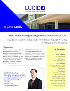 DSG-International-Case-Study